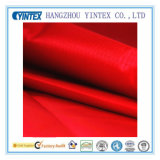 Red Waterproof Sew Nylon Fabric for Home Textiles
