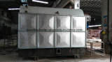 Industrial Packaged Solid Fuel Steam Boiler