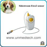 Vet Sidestream Etco2 Sensor for Pet Monitor Capnography Veterinary