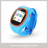 GPS Children Waterproof Anti-Lost Mobile Cell Phone Smart Phone Watch