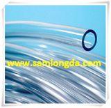 Transparent PVC Clear Hose (medical grade)