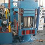 Daylight Press Machine Vulcanizer Rubber Vulcanizing Press Machine