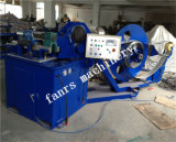 Galvanized Steel Spiral Tube Forming Machine, Spiral Round Duct Making Machine