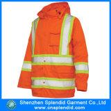 Wholesale Work Clothing Safety Reflective Flame Retardant Jacket