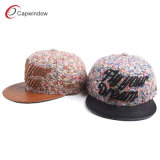 Hot Sale Comfortable Low Price Fashionable Snapback Hats&Caps (01013)