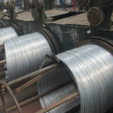 0.25-5.0mm Hot Dipped Electro Galvanized Wire
