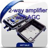 CATV Trunk Amplifier/Outdoor 2 Way Line Amplifier