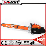 070 4.8kw Uproot Gasoline Chain Saw