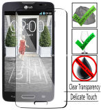 Clear Transparancy Mobile Accessories Screen Protector for LG L90