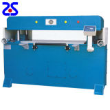 Zs-80V Pricision Four-Post Hydraulic Cutting Machine