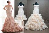 High Quality Women Party Dress Bridal Wedding Dress (WD16)