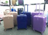 High Quality Trolley Luggage PC Trolley Bag 4 Wheels Luggage ABS+PC Luggage Set