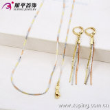 Bohemian Style Jewelry Multicolor Long Chains Set (63047)
