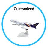 Boeing Airbus Desktop Model Aircraft Custom Gift