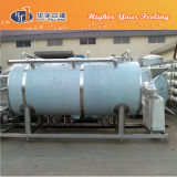 Hy-Filling 4 Tanks CIP Cleaning System