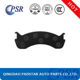 China Suppier High Quality Small Passenger Car Brake Pads