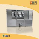 China Manufacturer Industrial Cube Ice Making Machine (CV2000)