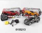 Hot Sale Toy 4-CH Remote Control Car Toy (0155213)