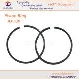 Ax100 Motorcycle Piston Ring for Suzuki Engine Parts