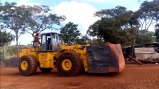 Front Loader Heavy Equipment for Sale From Manufacurer