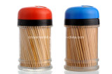 Good Quality Disposable Bamboo Toothpick (SQ-092)