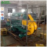 Full Automatic 1000mm EVA Foam Sheet Splitting Machine/EVA Slicing Machine