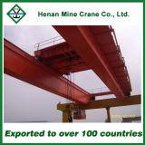 Overhead Double Girder Eot Crane Doble Beam Hoist Lifting