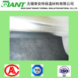 Aluminum Foil Coated with Nonwoven
