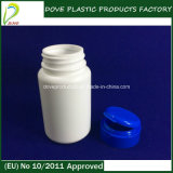 PE 100ml Medicine Plastic Empty Bottle