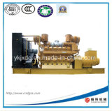 Top Quality! Jichai 500kw Power Diesel Generator (G6190ZLD)