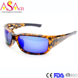 Men′s Fashion Polarized Sports Tr90 Sun Glasses (91089)