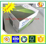 SGS Audited-70g White A4 Copy Paper