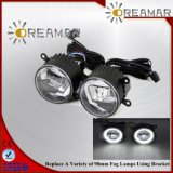 7W Fog Lights Daytime Running Lamp LED High Headlight DRL