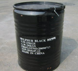 Sulphur Black Dye
