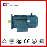 Aluminium Frame Brake AC Induction Electric (Electrical) Motor with Best Price