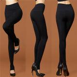 High Waist Fleece Lined Warm Winter Leggings for Women (50246-1)