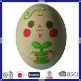 Chinese Supplier Good-Looking All Shapes PU Toy Egg