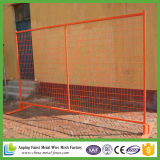 Hot Dipped Galvanized PVC Coated 6′x10′ Canada Temporary Pool Fencing