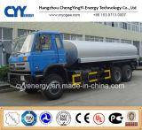 China 2015 LNG Liquid Oxygen Nitrogen Argon Tank Car Semi Trailer