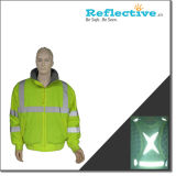 Safety Reflective Jacket Force En-471 Mark Class II
