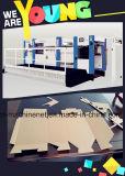 Carton Box Corrugated Board Cardboard Cutting Machine for Sale Packaging Making Machine