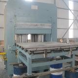 High Quality Four-Cylinder Flat Vulcanizer