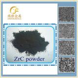 High Quality Zirconium Carbide Powder for Making Nano Powder