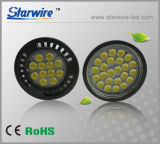SMD5050 LED Bulb MR16 CE& RoHS