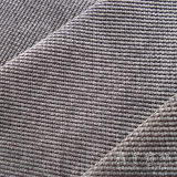 Compound Corduroy Soft Nylon and Polyester Deorative Fabric