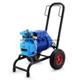 High Pressure Putty Spraying Machine Airless Paint Sprayers