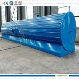 Customerized 12 Ton Pyrolysis Equipment for Tyre