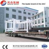 Automatic Cement Concrete Block Making Machine / Brick Machine