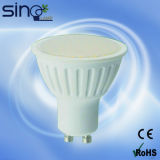 China Manufacturer SMD GU10 LED Lamp Bulb 4W 85lm/W