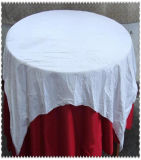 Disposable HDPE Embossed Table Cloth